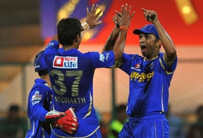 Enforcement Directorate sends notice to Rajasthan Royals, slaps penalty of Rs 100 crore