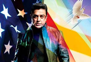 Special Vishwaroopam premiere for Rajini, Khushbu says 'still in daze'
