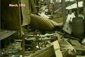 Blog: 1993 blasts changed Mumbai forever in all sorts of ways