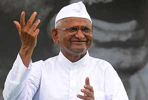Anna Hazare rejects Arvind Kejriwal's invitation to join indefinite fast