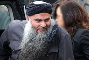 Britain loses bid to deport radical cleric Abu Qatada