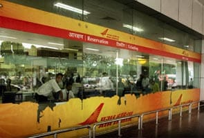 Air India offers air tickets matching AC train fares