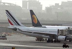 Air France flight makes emergency landing in Mumbai