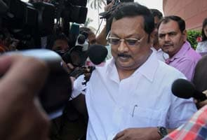 In how Alagiri resigned as minister, sign of family trouble