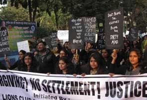 Women's safety a priority? Anti-rape law delayed again