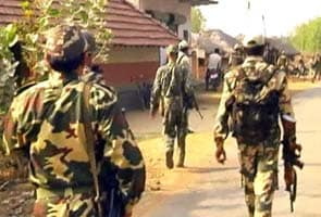 Seven Army jawans dismissed for indiscipline, rebellion