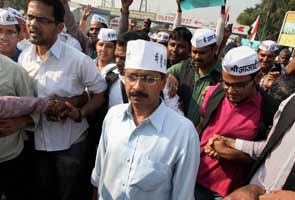 Arvind Kejriwal not a replacement for Narendra Modi at Wharton: Sources