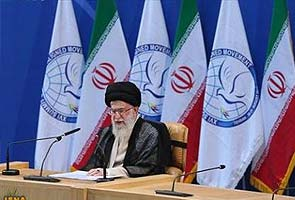 Iran will destroy Israeli cities if attacked: Ayatollah Ali Khamenei