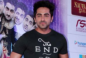 Actor Ayushmann Khurrana's domestic help found dead