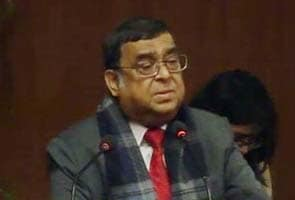 Delhi gang-rape case not unique, says Chief Justice of India