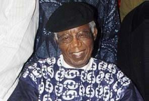 Chinua Achebe, 'father of modern African literature,' dies at 82