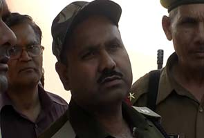 UP cop who insulted rape survivor transferred to Kanpur
