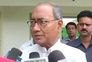 Rahul Gandhi has never said no to being PM: Digvijaya Singh