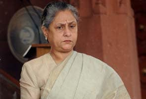 Sanjay Dutt is a 'changed man', will ask Governor to pardon him: Jaya Bachchan