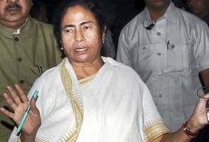 Surprise support from Mamata Banerjee for government on Sri Lanka controversy