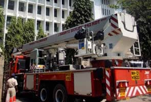 Fire at Mumbai Mantralaya brought under control