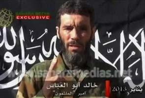 Al Qaeda commander behind Algeria hostage crisis killed: Chad army