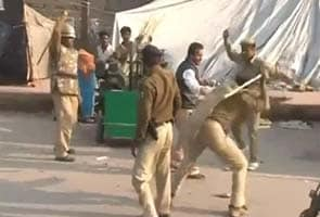 Supreme Court seeks explanation from Punjab, Bihar on police brutality