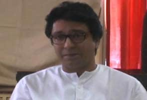 Nation has cheered and applauded Sanjay Dutt: Raj Thackeray