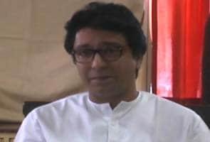 Nation has cheered and applauded Sanjay Dutt: Raj Thackeray