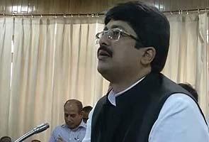Raja Bhaiya threatening us, claims family of village headman killed in Kunda