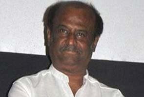 Sanjay Dutt sentence: I was very disturbed, says Rajinikanth