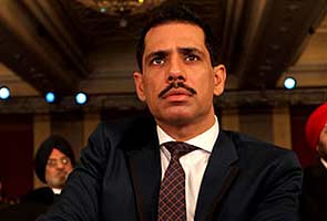 Robert Vadra deal was clean, cancelling it was wrong, finds enquiry