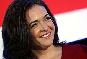 Facebook executive Sheryl Sandberg's hot-button book rings true for Silicon Valley women