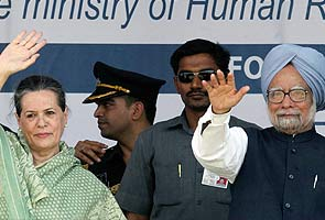 Law to prevent crime against women soon: Sonia Gandhi