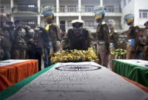 Pakistan-made items found on killed terrorists: Home Minister Sushil Kumar Shinde