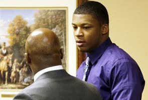 Steubenville High School rape: Two teen football players found guilty