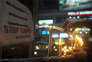 Four women raped every day in Maharashtra in 2012