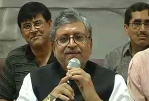 BJP to name PM candidate after assembly elections: Sushil Modi