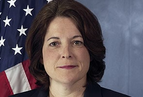 Barack Obama names the first woman to head the Secret Service