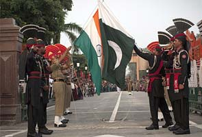 Group visa for Pakistanis put on hold by India