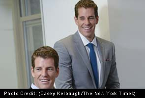 Winklevoss brothers move on from Facebook