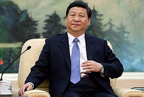 China's Xi Jinping rides high hopes ahead of presidency