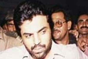 1993 Mumbai blasts: death sentence for Yakub Memon