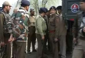 One BSF jawan killed in militant attack on convoy in Srinagar