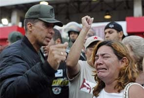Hugo Chavez: public funeral to be held on Friday