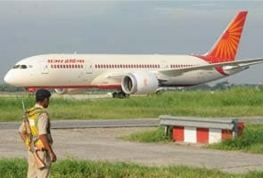 Air India may resume Dreamliner flights by next month