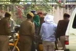 Delhi gang-rape accused seeks tutor for Air Force exam
