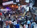 Hyderabad blasts: Victim's kin gets Rs 6 lakh