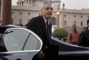 Italian envoy cannot leave India, says Supreme Court