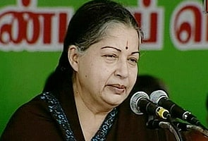 Petrol price hike: UPA pushing people into another crisis, says Jayalalithaa