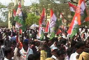 BJP, rebel Yeddyurappa lose big in Karnataka civic polls
