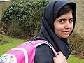 Malala Yousafzai set to return to school