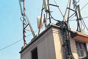 Rights panel seeks probe into radiation from mobile towers