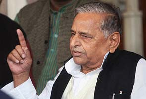 Samajwadi Party MPs leave final decision on Beni Prasad Verma's apology to Mulayam Singh Yadav