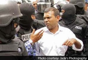 Ex-Maldives President Mohamed Nasheed a free man for now as trial postponed by four weeks